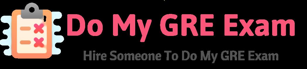 DoMyGREExam.com